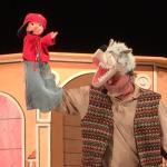 Domenica alla Fenice il nuovo spettacolo del Teatro alla Panna