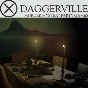 Daggerville Games, gli esperti del crimine a domicilio