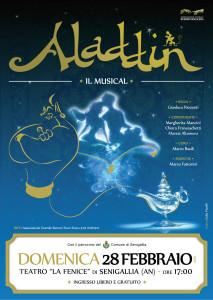 Un musical alla Fenice per la Festa della famiglia