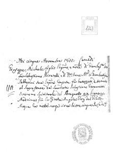 Anche Ancona ricorda Giuseppe Birarelli