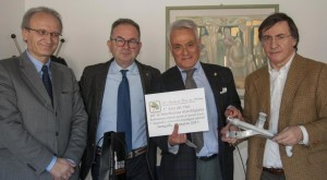 I grandi vini marchigiani all'asta per beneficenza