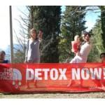 Greenpeace dice no alle sostanze chimiche pericolose