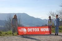 Greenpeace, dice no alle sostanze chimiche pericolose