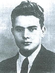 Ecco chi erano i tre partigiani di Ostra fucilati nel 1944