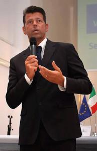 """Referendum sulle trivelle, Mangialardi: """"Sì all'abrogazione per un modello di crescita sostenibile"""""""