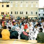 Torna domenica pomeriggio il Carnevale Pergolese