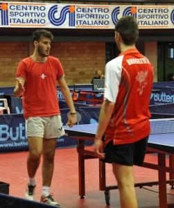 Torneo regionale Csi al Centro Olimpico di Senigallia