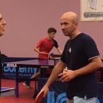 Il tennistavolo Senigallia vince 5-2 in trasferta
