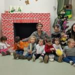 Trecastelli, aperte le iscrizioni al Centro per l'infanzia
