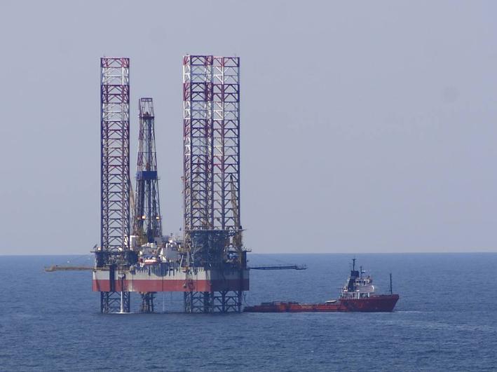 Il 17 aprile il referendum sulle trivellazioni in mare