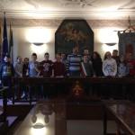Si insedia ad Arcevia il Consiglio comunale dei ragazzi
