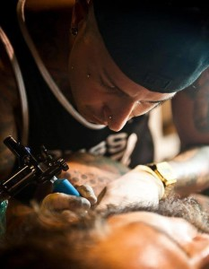 A Senigallia arriva il Fashion Tatto Art Lab