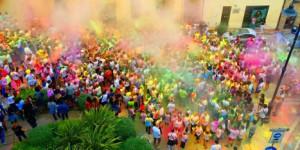 Alla Festa dei Folli di Corinaldo ci sarà anche la Crazy Run