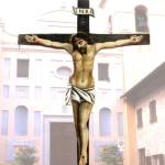 Croce lignea del XVII secolo riconsegnata alla cittadinanza di Castelleone