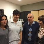 Alzheimer, un aiuto per le famiglie di Falconara