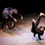 Venerdì a Corinaldo in scena E.Sperimenti Dance Craft