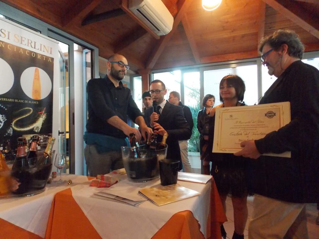 Grande successo a Marotta dell'anteprima marchigiana del Vinitaly