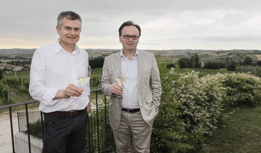 Il Verde Ca' Ruptae della Moncaro miglior vino italiano al Japan Wine Challenge