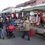 Mercati straordinari domenicali, a Senigallia cambia la circolazione