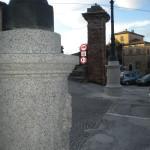 Interventi nel centro storico di Ostra