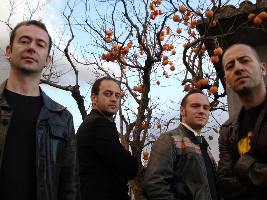 Quintorigo con Plays Hendrix a Montemarciano
