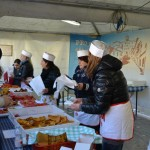 Una Pasquetta gustosa a San Lorenzo in Campo