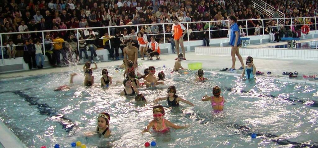 A Senigallia tutto pronto per il compleanno della piscina delle Saline