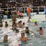 """SENIGALLIA / Il sindaco Mangialardi: """"La piscina delle Saline dovrà diventare un tassello della cittadella dello sport"""""""