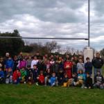 Il Sena Rugby parte alla grande nella seconda fase