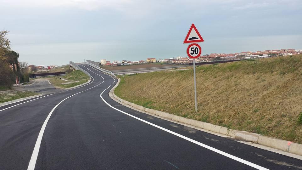 Riaperta la strada Villanova-Marzocchetta