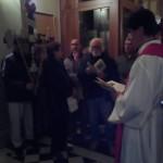 Una originale Via Crucis in dialetto senigalliese