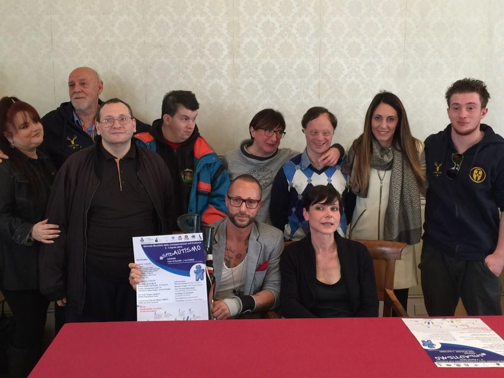 Urbino dedica due giornate all'autismo