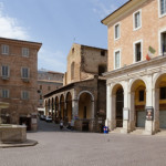 Il presidente della Corte Costituzionale Paolo Grossi inaugura l'Anno Accademico dell'Università di Urbino