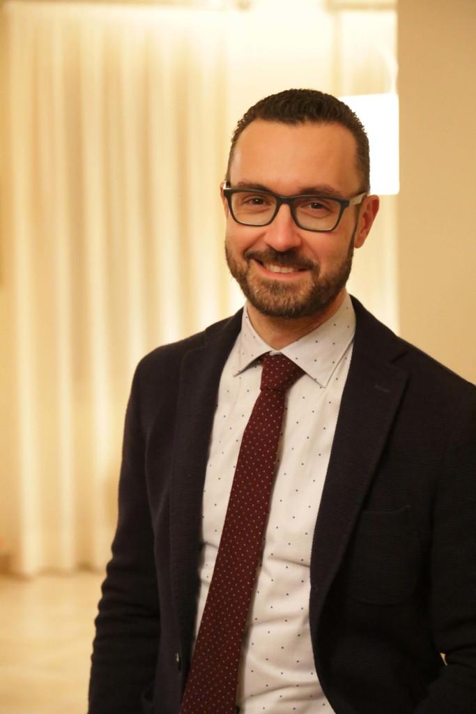 E' Giovanni Berluti il candidato sindaco a Mondolfo del MoVimento 5 Stelle