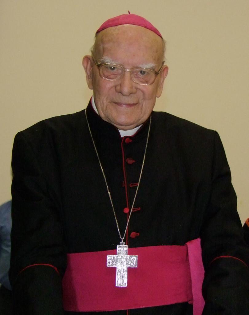 Veglia di Preghiera per il Vescovo Odo Fusi Pecci