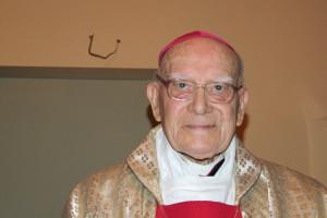 Tutta Senigallia piange il vescovo Odo Fusi Pecci