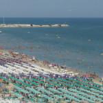 A Senigallia la stagione turistica inizia ufficialmente lunedì 7 marzo