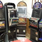 Slot machines, a Senigallia cambia il regolamento