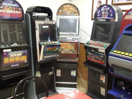 Senigallia prova a contrastare il gioco d'azzardo