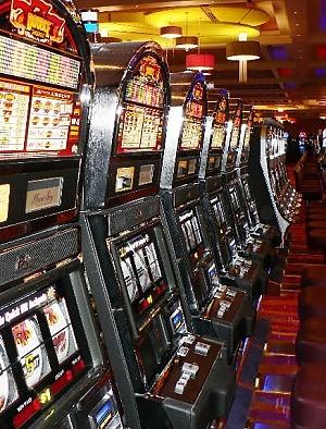 Regolamento comunale slot machine