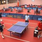 A Senigallia il Programma Italia del tennistavolo