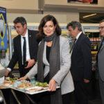 I problemi del porto di Fano all'attenzione di Laura Boldrini
