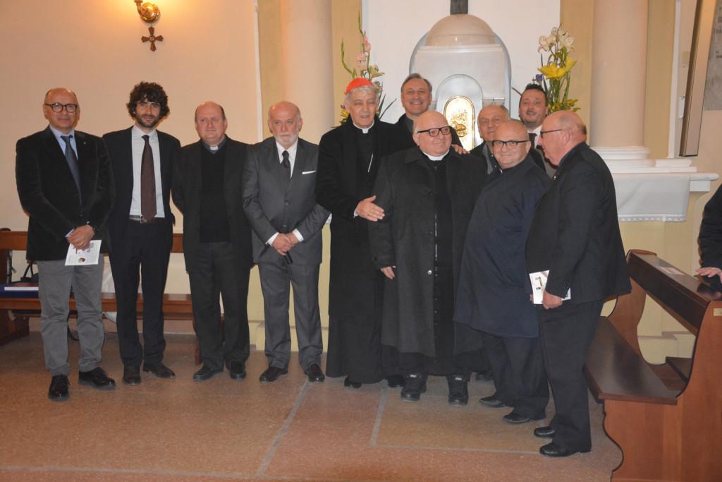 L'Indulgenza plenaria nella Chiesa di San Francesco di Paola