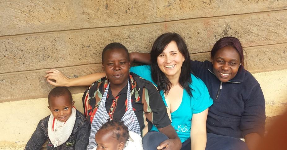 Si preparano i nuovi volontari per l'Africa