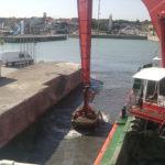 Passo avanti per il dragaggio del porto di Fano