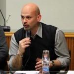 Gabriele Bonci candidato sindaco del M5S a Fossombrone