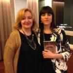 La scrittrice Bianca Garavelli legata a Senigallia e alle Marche