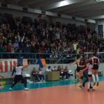 Moie travolgente in Gara 1 dei play-off