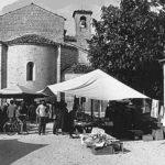 Il mercato settimanale di Moie festeggia i 70 anni
