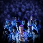 Martedì Ottavia Piccolo al teatro di Maiolati